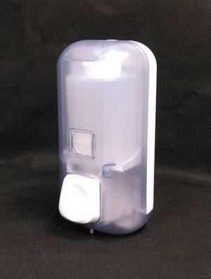 【超優質感 材質堅固】 半透明 按壓式酒精架 酒精機 皂包給皂機 壁掛架 皂包給皂架 皂包洗手乳機 皂包洗手乳架