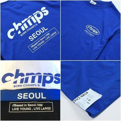 【艾利洋行】( BORN CHAMPS ) SEOUL LIVE TEE 防彈少年團 BTS 田柾國