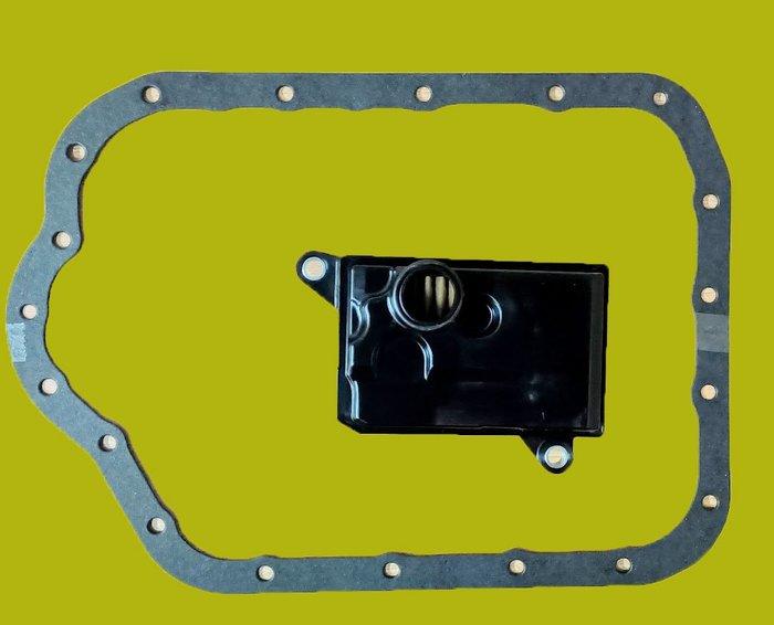 C+西加小站 豐田 RAV4 ALPHARD  LEXUS  NX 200 T 7速CVT ATF  變速箱濾網 墊片