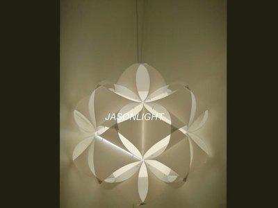 ~捷森照明~  JA-D-00053~  花 圃 吊 燈 - 大 款 下 標 區