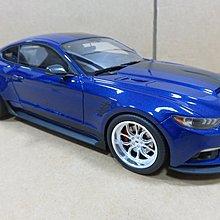=Mr. MONK= GT SPIRIT Ford Shelby GT350 Widebody