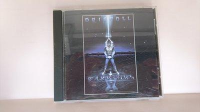 【鳳姐嚴選二手唱片】 PHIL DRISCOLL / WARRIORS