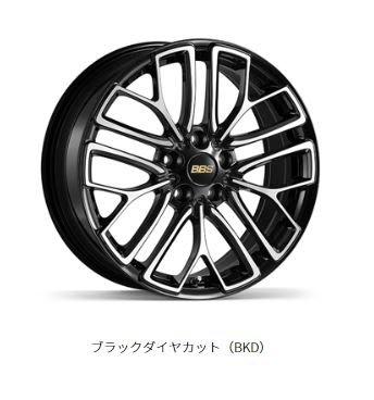 DJD19071805 日本BBS RE-X 18吋/21吋 鍛造1片式輪圈 依當月報價為準