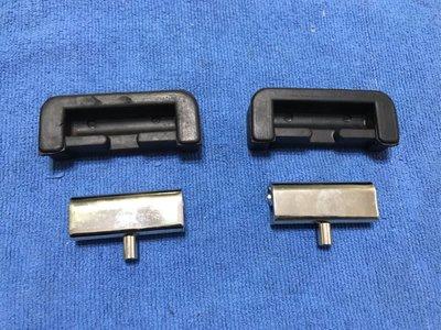 全新 工業用 縫紉機 JUKI.BROTHER 平車 雙針車 後鈕組(1台份)