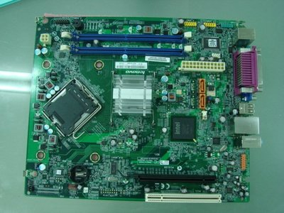 *nbpro*主機板維修買賣,Lenovo M58e A58主機板,L-IG41N / 71Y6839 $1800