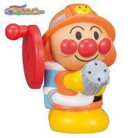 代購  日本麵包超人戲水玩具