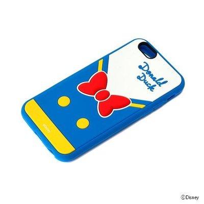 尼德斯Nydus~* 日本正版 迪士尼 唐老鴨 全包覆 矽膠軟殼 手機殼 4.7吋 iPhone 6/6S