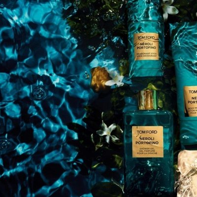 [韓國免稅品代購] Tom Ford 地中海系列 暖陽橙花 50mlNeroli Portofino EDP淡香精香水 橙花波托菲諾 橙花柑橘海洋清新調