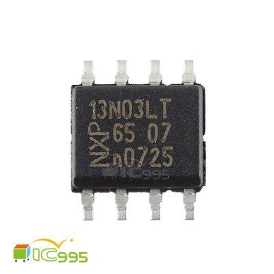 (ic995) 13N03LT SOP-8 N溝道 Trench MOS 邏輯電平FET 芯片 IC #1489