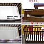 台灣製造附嬰兒床墊Mothers Love安全無鉛漆無毒實木床欄杆可調搖擺小床實木嬰兒床小鴨6188原木嬰兒床