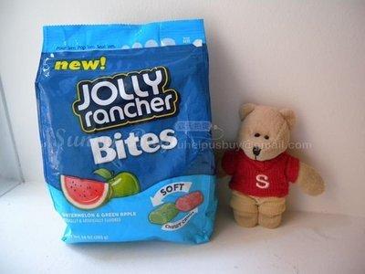 【Sunny Buy】◎預購◎ Jolly Rancher 水果軟糖 西瓜青蘋果口味 283g