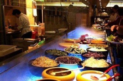 【聯合訂房】全省通用春天素食自助午晚餐吃到飽470元  板橋面交
