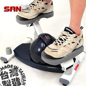 【推薦+】台灣製造全能活氧踏步機.結合跑步機+扭扭盤扭腰盤P259-138另售美腿機磁控健身車電動