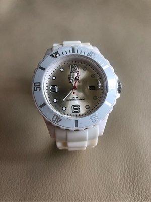 [熊熊之家3]保證正品ICE 白色 手錶