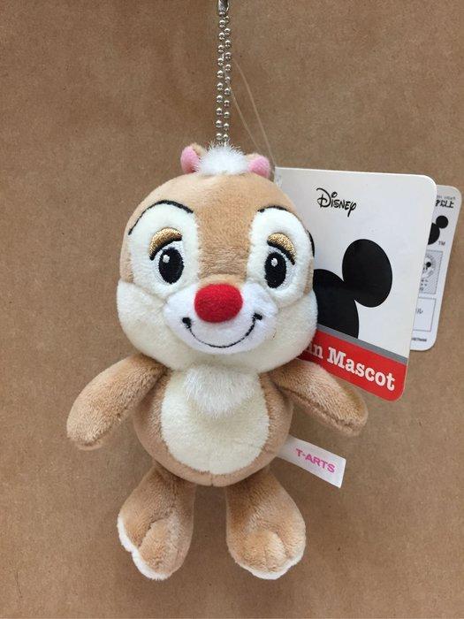 [變身館日本服飾]~Disney~迪士尼~TOMY~奇奇蒂蒂~蒂蒂~吊飾~絨毛娃娃~日本購入~全新現品~出清價