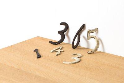 [ LAB Taipei ] Iron Number