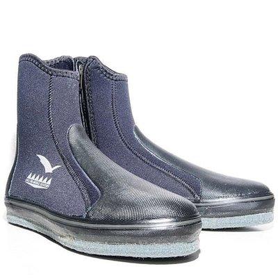 台灣潛水--- GULL GA-5505 台灣版菜瓜布底防滑鞋