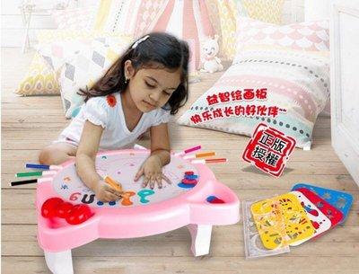 🌼荳荳二館🌼 超大款 思構兒童畫板 繪畫桌 畫桌 玩具寫字板 塗鴉板