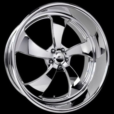 DJD19061480 進口精美鋁圈 - BLVD91 20-26吋 依當月報價為準