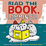 *小貝比的家*READ BOOK LEMMINGS/ 平裝/ 3~ ...