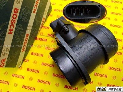 938嚴選 BOSCH 空氣流量器 適用 E46 E81 E87 E90 E91 E92 N46 N43 空氣流量計
