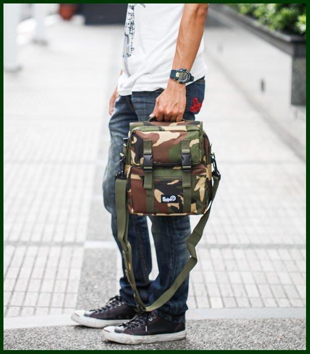 SNIPER 美國狙擊者 軍官攜行包 超級屌貨不看保證後悔~好看又好用 ipad 2 air 小筆電專用 多夾層隨身包