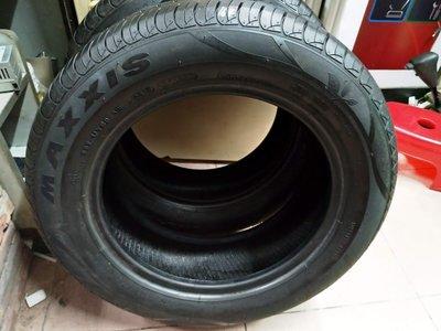 185 60 R14 瑪吉斯 i ECO 16年28週製 落地 二手 中古 汽車 輪胎 一輪900元