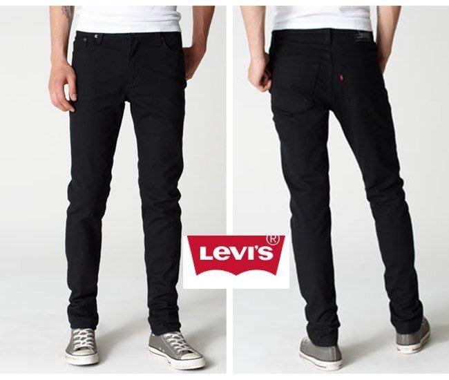 【BJ.GO】 Levi's_510™ Skinny Fit Jeans 緊身窄管彈力牛仔褲