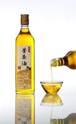 [大甲泰昇製油]特級小果苦茶油