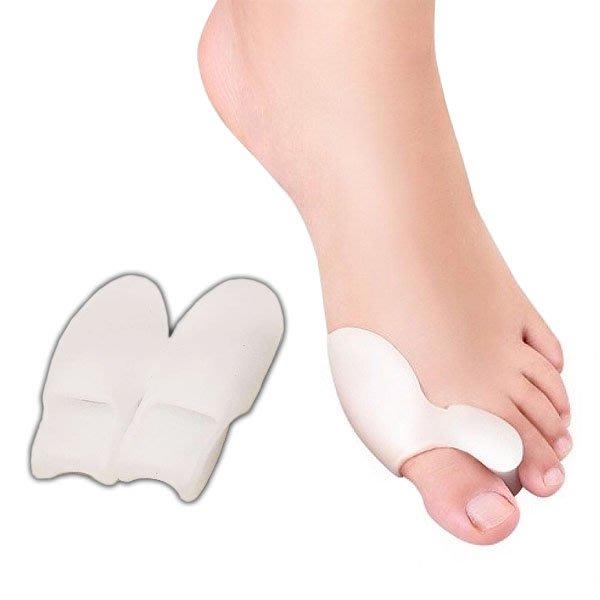 【贈品禮品】A4601 拇指矯正器/腳趾外翻矯正帶固定器/美腿分趾器腳趾減壓鞋墊/贈品禮品
