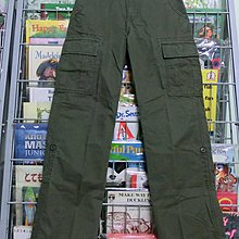 *【小小pen童衣】....UNIQLO 100% 純棉 長褲