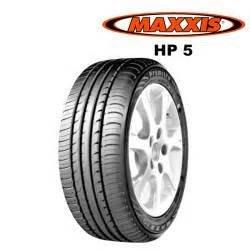 瑪吉斯 MAXXIS HP5 215/45-17