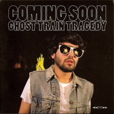 Coming Soon - Ghost Train Tragedy