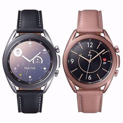 特價 二手 98成新 免運 Samsung Galaxy Watch3 (藍牙/41mm)