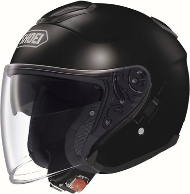 現貨不必等∼可刷卡可面交可分期∼SHOEI J-cruise玻璃黑Jcruise安全帽含墨鏡非arai sz-ram4 ram5 j-force4 Agv k3
