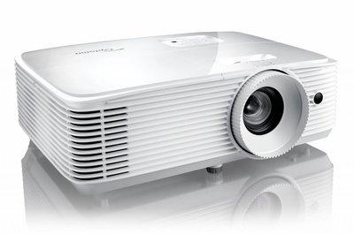 台中【傑克音響】Optoma EW350U 投影機 奧圖碼 公司貨 3500流明