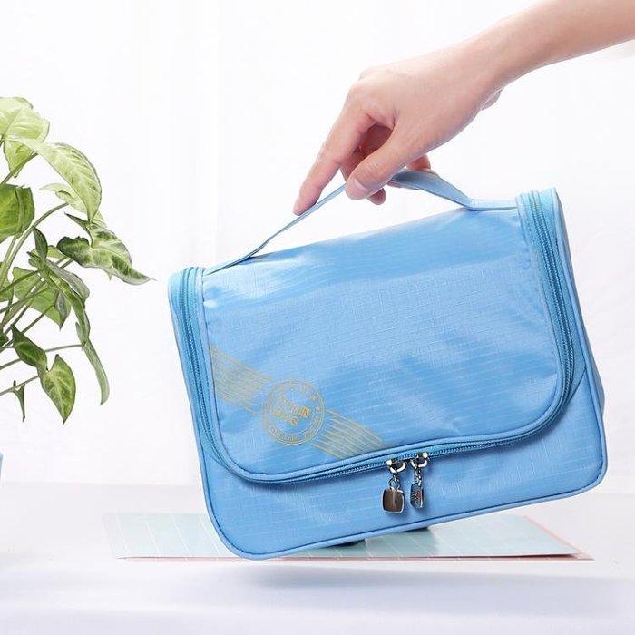 999化妝包旅行化妝包便攜韓版簡約多功能大容量收納袋出差女手提防水洗漱包11BN21
