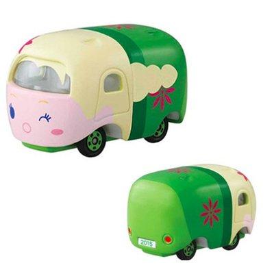 多美小汽車,迪士尼系列~TSUM TSUM 艾莎公主, 眨眼價160元,可面交~