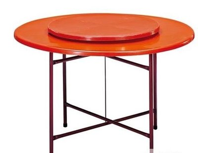 8號店鋪 森寶藝品傢俱 c-22 品味生活 餐廳系列 362-11 纖維4尺圓桌(不含轉盤) 新北市