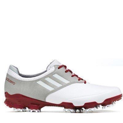 【飛揚高爾夫】Adidas阿迪達斯 ADIZERO ONE男士高爾夫球鞋 超輕運動鞋 桃園市