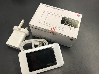 HUAWEI Mobile WiFi E5787p