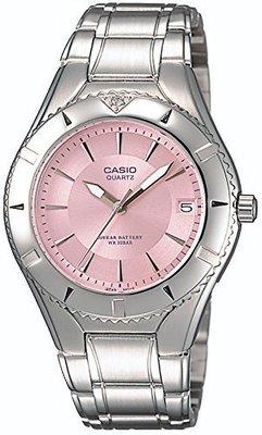 日本正版 CASIO 卡西歐 STANDARD LTD-1035A-4AJF 女用 手錶 日本代購