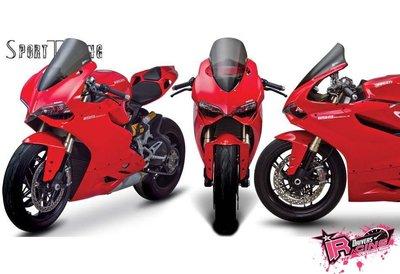 ♚賽車手的試衣間♚ Zero Gravity® Ducati 1199 Panigale 12-14 DB款 風鏡