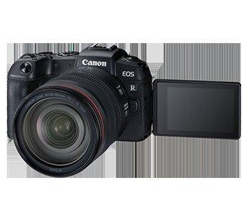 【柯達行】CANON EOS RP+RF 24-105mm+轉接環 全幅微單 4K錄影 觸控螢幕 平輸/店保/免運..A