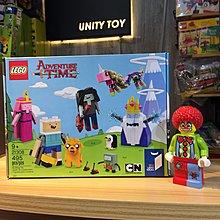 Lego 21308 Lego Ideas Adventure Time (Unity Toy)