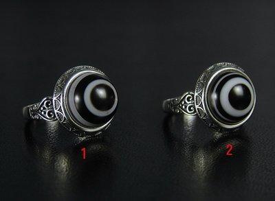 藏珠物流中心 *-專櫃精品*國際標準925純銀*天眼珠*女款☆☆F125