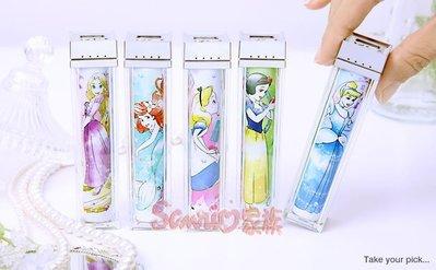 《東京家族》日本 迪士尼Disney 經典人物 口紅充電器2900 mAh 只有小美人魚與愛麗絲現貨