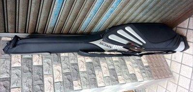 全新DAIWA  ARREST 140R(B)高級竿袋