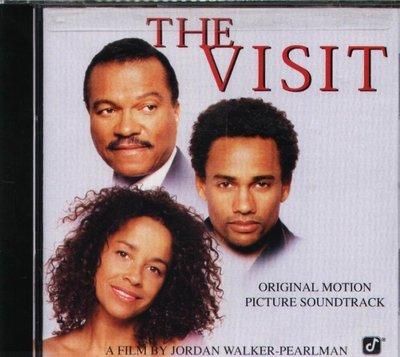 八八 - The Visit Original Soundtrack Williams, Joe
