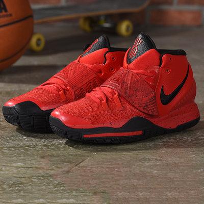 Kyrie 6 EP 厄文6代 Kyrie Irving籃球鞋 訓練鞋 紅色